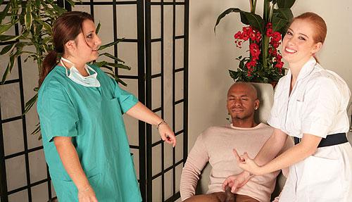 CFNM Dentist